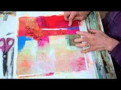 Pacific NorthWest Art School Blog: Working in Series with Jane Davies