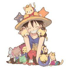 One Piece Manga, One Piece Drawing, One Piece Comic, One Piece Fanart, One Piece Crew, One Piece Ship, Monkey D. Ruffy, One Piece Zeichnung, Chibi Marvel