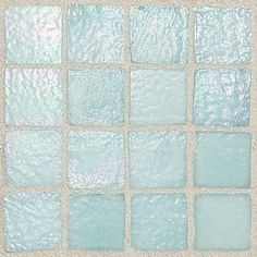 Oasis - Egyptian Glass by daltile