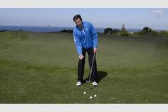 How to hit a great chip shot