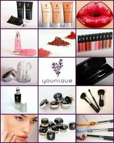 I'm Hosting a Younique Online Makeup Party now until Saturday at Midnight! Check it out! You can also join the fun Thursday night on facebook to learn more about the products and win prizes!! https://www.facebook.com/events/630701870341876/