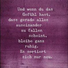 """Altes und neues """"Karma""""?  :)"""