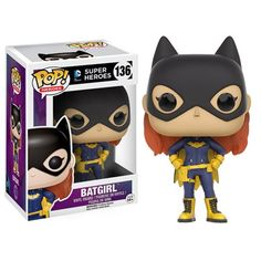 Batman Batgirl 2016 Version Pop! Vinyl Figure - Funko - Batman - Pop! Vinyl…
