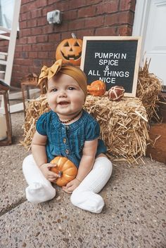 Fall baby pictures. Fall - #Baby #Fall #Pictures