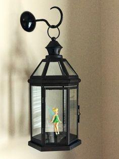 Peter Pan theme nursery