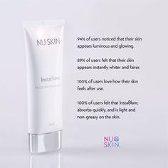 Nu Skin, Face Skin, Herbalife, Whitening, Skin Care, Feelings, Beauty, Products, Beleza