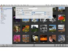 80 handy iPhoto tips and tricks