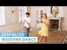 Despacito - Luis Fonsi   Salsa   Wedding Dance Choreography - YouTube