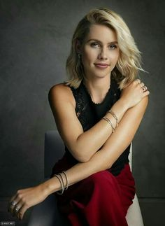 """klopehybridss: """"""""Claire Holt for Instyle Magazine and PANDORA Jewelry """" """" Vampire Diaries, Claire Holt, Emma Gilbert, The Originals Tv Show, Originals Cast, Instyle Magazine, Woman Crush, American Actress, Actors & Actresses"""