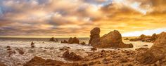 Photograph Stormy Sunset in Corona Del Mar by Nazeem S on Monument Valley, Photograph, Sunset, Nature, Travel, Photography, Naturaleza, Viajes, Photographs