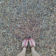 @Balaton #balaton #pebbles #colorful #happiness #shoes #nails #pinknails  #fashion #fashionnails #me #today #lovely #followforfollow #fff #f4f Pink Nails, Happiness, Colorful, Instagram Posts, Shoes, Fashion, Moda, Zapatos, Bonheur