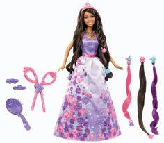 Barbie Cut N Style Princess African-American Doll Barbie http://www.amazon.com/dp/B00EVTF3JY/ref=cm_sw_r_pi_dp_m7DZwb1N5RNWD