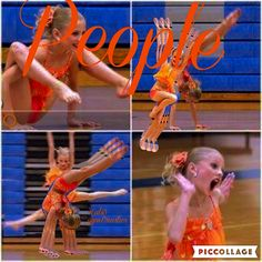 Paige's solo people