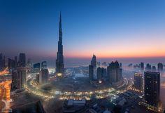 500px / Mystic Dubai by Daniel Cheong
