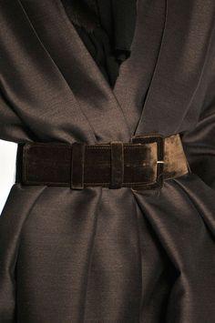 C.H. Belt it