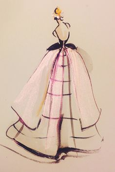 Inspiration - Paper Fashion