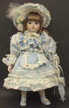 Картинки по запросу gorham куклы