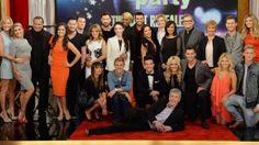 Dancing With The Stars: Season 18 …STARTS TONIGHT!