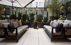new york rooftop terrace