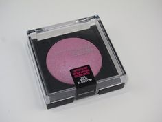 Maybelline Wild Blossom Baked Blush from the Color Goes Electric Collection