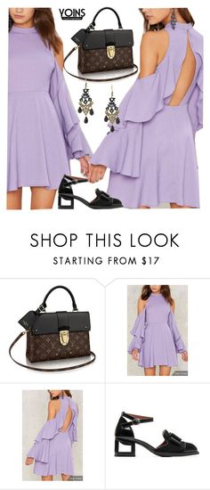 """""""Yoins 19: Forget me not"""" by bugatti-veyron ❤ liked on Polyvore featuring yoins, yoinscollection and loveyoins"""