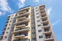 Evocasa Optima II in Bucuresti Multi Story Building