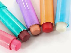 #129 Baby Lips, the new Lip Balm by Maybelline New York
