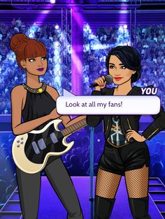 Check out my Selfie from Demi Lovato's story! http://bit.ly/EpisodeHere
