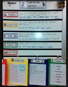 Classroom Organisation, Teacher Organization, Teacher Tools, Future Classroom, School Classroom, Classroom Management, Teacher Resources, Classroom Ideas, Organizing