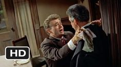 East of Eden (7/10) Movie CLIP - Give Me a Good Life (1955) HD ..great improve scene, he hugged this father instead of just running away.