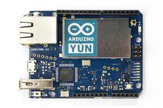 Arduino - ArduinoBoardYun