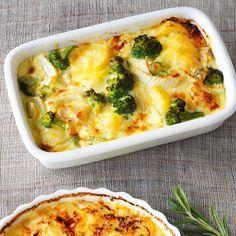 Gemüseauflauf Rezept | Küchengötter