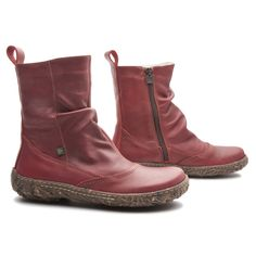 Cute Ankle Boots of Nido Ella Line http://shop.elnaturalista.com/index.php?country=ES