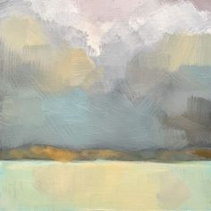 Cornwall & other landscapes: Colin Pollock Contemporary Landscape, Cornwall, Landscapes, Painting, Art, Paisajes, Art Background, Scenery, Painting Art