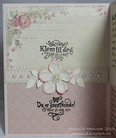 ♥ ♥ Jannhild's paper hobby ♥ ♥: Pion Design