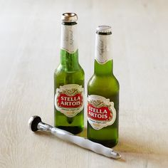 Chillsner Beer Chiller, Set of 2   Williams-Sonoma