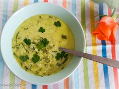 Cukkinileves Naan, Ethnic Recipes, Food, Essen, Meals, Yemek, Eten