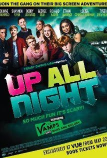 Up All Night (2015) Full Movie Watch Online HD Free | Pencurimuvi