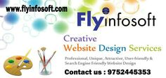Fly Infosoft- Leading website design and Development company in bhopal , web Development services, custom web application, Responsive website desgin company,indore & delhi , India. http://www.flyinfosoft.com