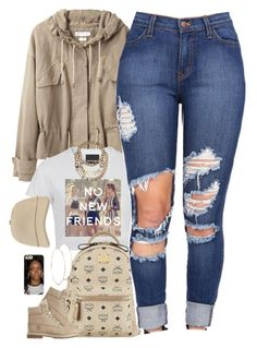 12|11|15 by thatchickcrazy on Polyvore featuring polyvore fashion style Étoile Isabel Marant Timberland MCM Moschino Michael Kors Hermès