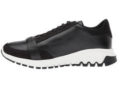 Neil Barrett Gods Will Be Gods Sneaker Men's Shoes Black