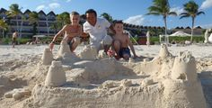 6 Kid-Friendly Riviera Maya All-Inclusives | Mexican Beach Resorts with Kids - MiniTime