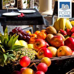 Tomar fruta a diario es necesario para tener una salud de roble, y eso en PUEBLO ACANTILADO SUITES**** lo tenemos muy en cuenta