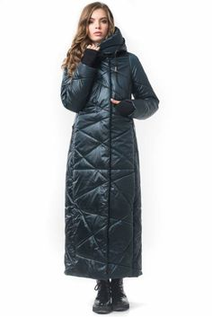 Down Parka, Down Coat, Langer Mantel, Linen Dresses, Stylish Outfits, Winter Outfits, Winter Fashion, Jackets For Women, Winter Jackets