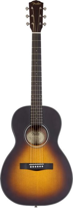 Fender CP-100 Parlor Guitar