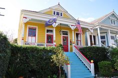 Tour this home at Shotgun House Tour 2012! Visit www.prcno.org for more information or to purchase tickets.