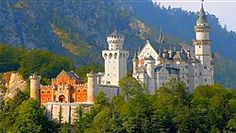Fairy Tale Castles That Really Do Exist