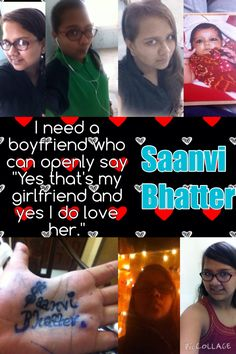 Saanvi Bhatter