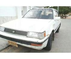 Toyota Corolla model 1986 Powerful Engine Fully Maintained Sale in Karachi