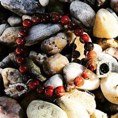 Nové minerály pro Vaše náramky na webu www.ceske-koralky.cz #mineralninaramky #naramky #mineralnikoralky #ceskekoralky